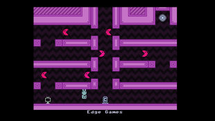 VVVVVV Screenshot 2