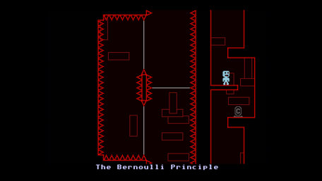 VVVVVV Trailer Screenshot