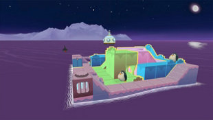 Waddle Home Screenshot 2