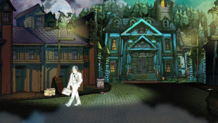 Wailing Heights Screenshot 2
