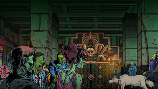 Wailing Heights Screenshot 3