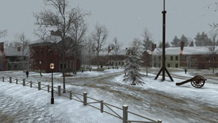 Walden, a game Screenshot 5