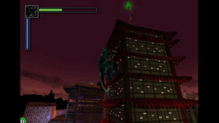 War of the Monsters Screenshot 3