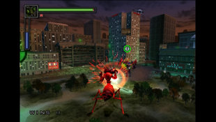 War of the Monsters Screenshot 6