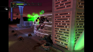 War of the Monsters Screenshot 8