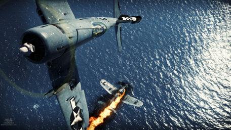 Flugzeug Kriegsspiele