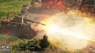 War Thunder Screenshot 8
