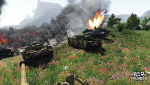 War Thunder Screenshot 2