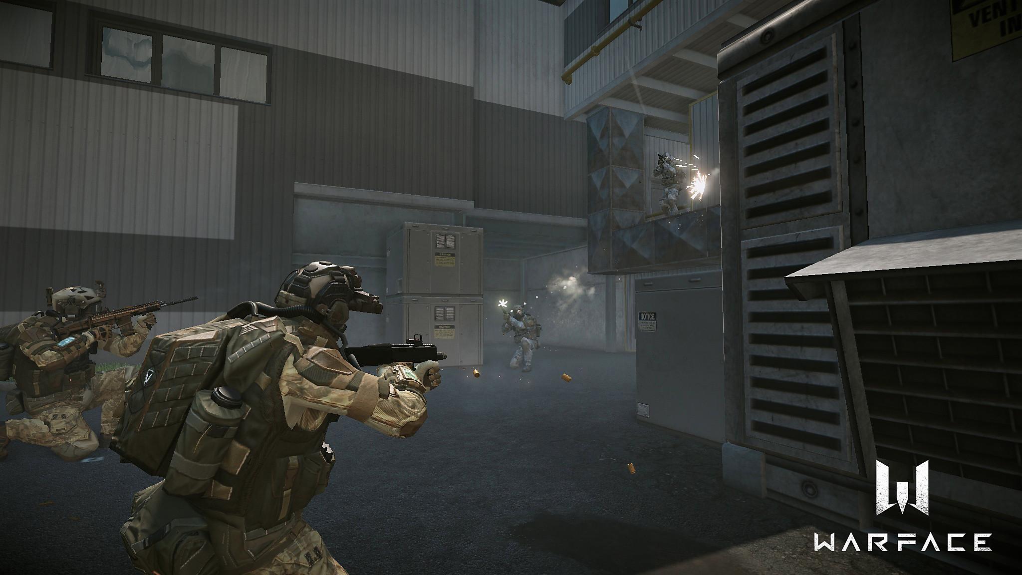 Warface Game | PS4 - PlayStation