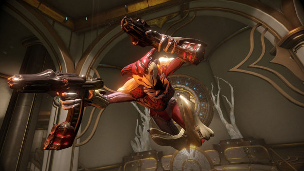 Warframe Screenshot 7