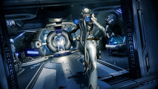 Warframe Screenshot 9