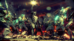 Warframe  Screenshot 2