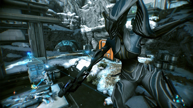 Warframe Screenshot 16
