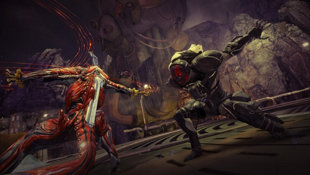 Warframe Screenshot 11