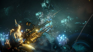 Warframe Screenshot 17