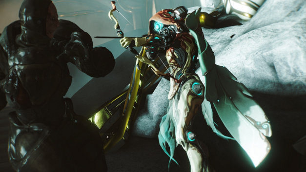 Warframe Screenshot 22