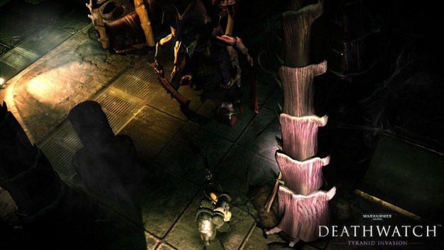 WARHAMMER 40K: DEATHWATCH Screenshot 7