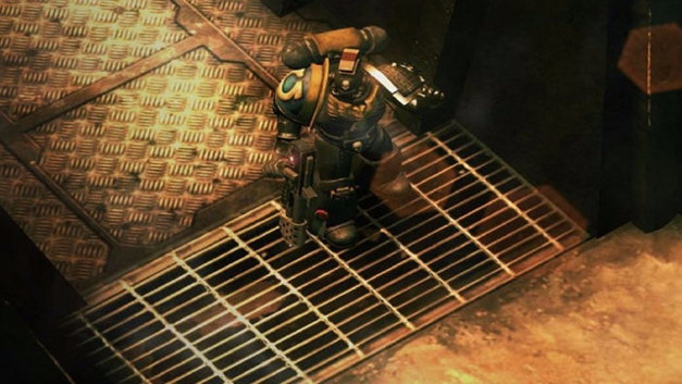 WARHAMMER 40K: DEATHWATCH Screenshot 4