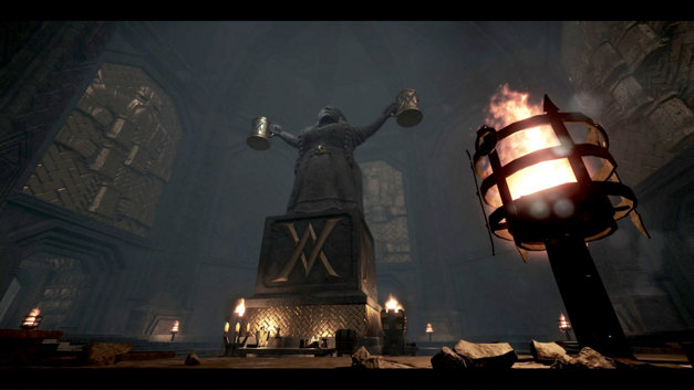 Karak Azgaraz DLC Screenshot 4