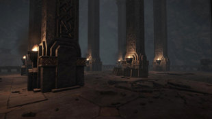 Karak Azgaraz DLC Screenshot 11