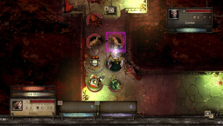 Warhammer Quest Trailer Screenshot