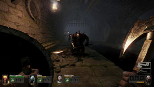 Warhammer: End Times - Vermintide Screenshot 6