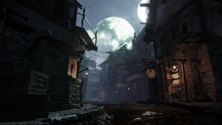 Warhammer: End Times - Vermintide Trailer Screenshot