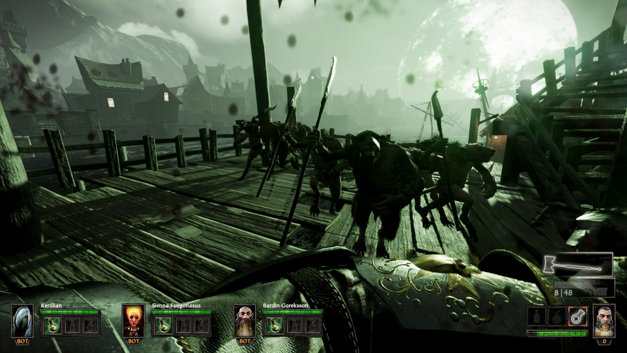 Warhammer: End Times - Vermintide Screenshot 4