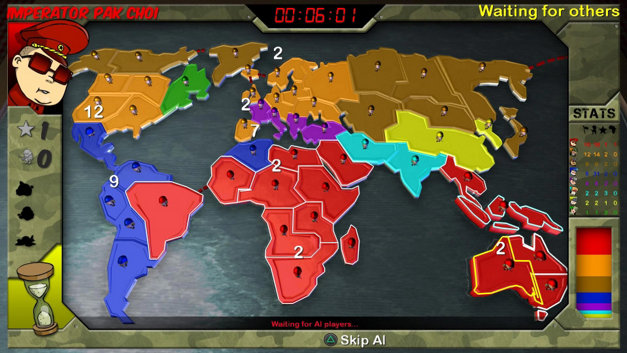 Warhedz Screenshot 7