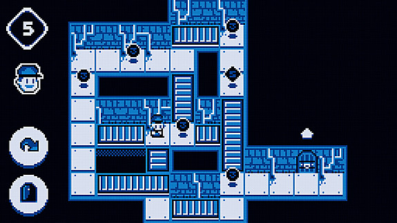 Warlock's Tower - Screenshot INDEX