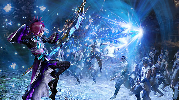 WARRIORS OROCHI 4 - Screenshot INDEX