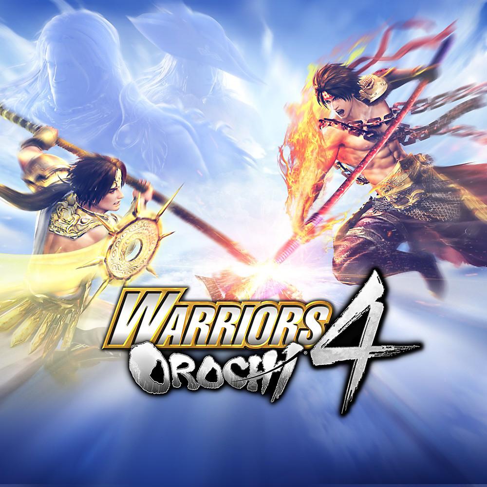 Warriors Orochi 4 Odin: WARRIORS OROCHI 4 Game