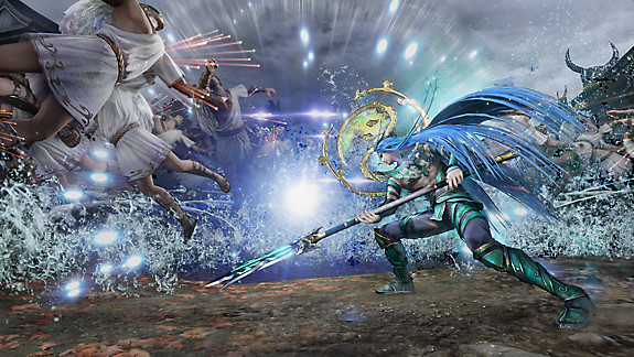 無雙 蛇 魔 3 ultimate 升級 版