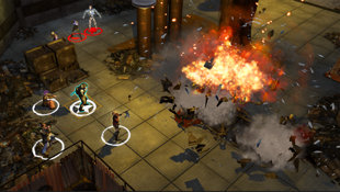 Wasteland 2: Director's Cut Screenshot 6