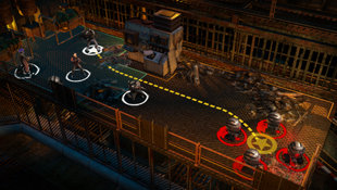 Wasteland 2: Director's Cut Screenshot 9