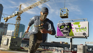 Watch_Dogs® 2 Screenshot 2