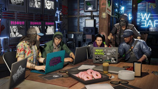 Watch_Dogs® 2 Screenshot 5