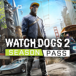 Downloadable Content | Watch Dogs 2 Game | PS4 – PlayStation