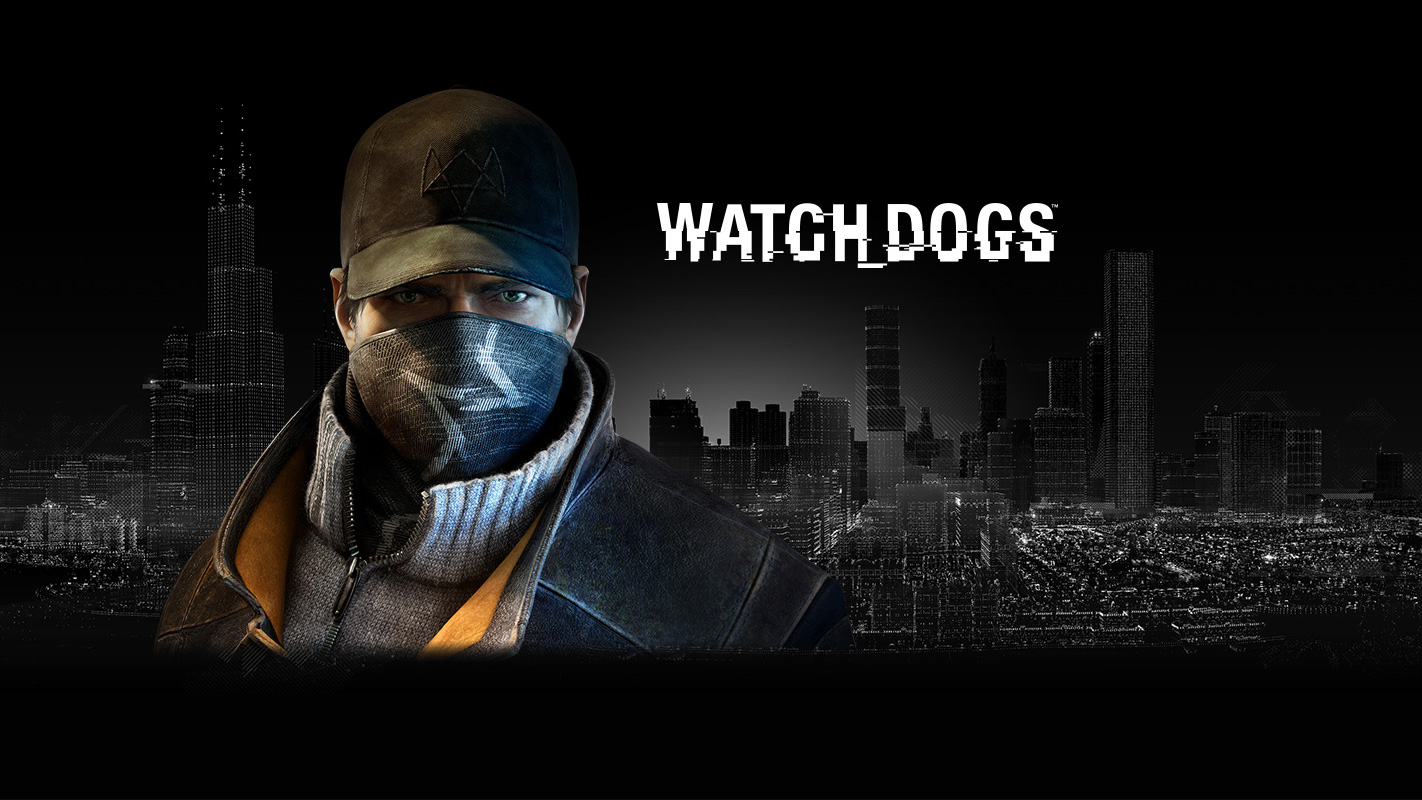 Watch Dogs Ps