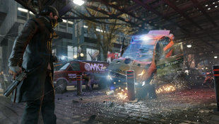 WATCH_DOGS  Screenshot 15