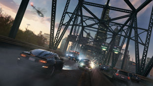WATCH_DOGS  Screenshot 2