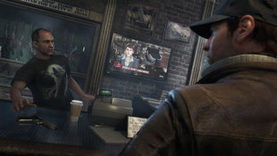 WATCH_DOGS  Screenshot 8
