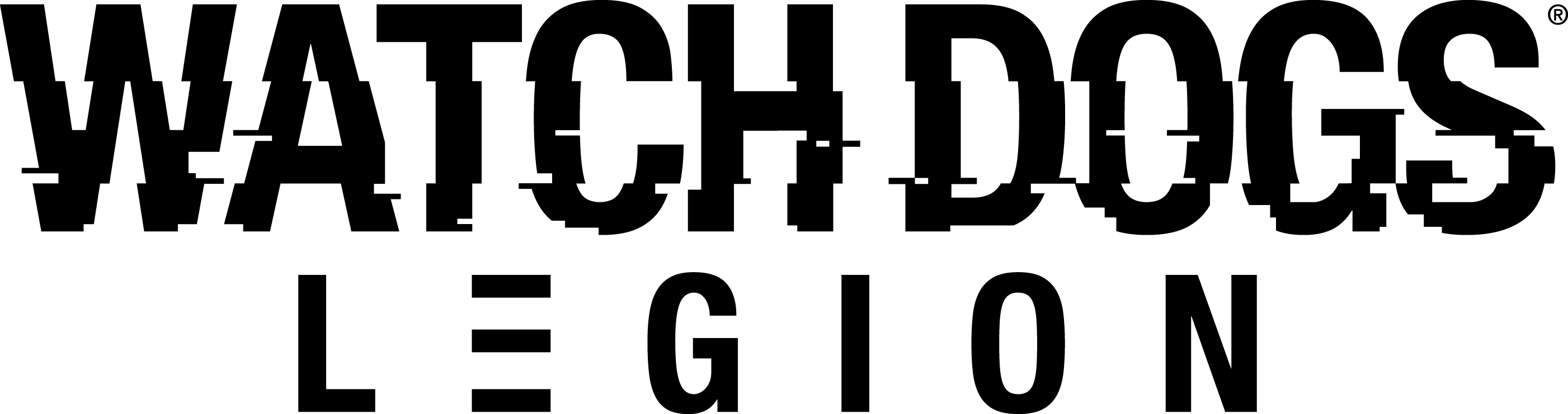 Logotipo de Watch Dogs: Legion
