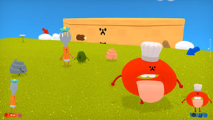 Wattam Screenshot 6
