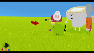 Wattam Screenshot 8