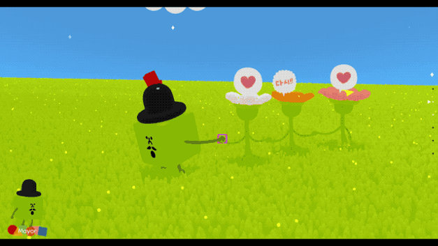 Wattam Screenshot 4