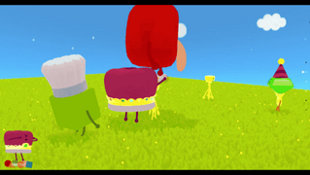 Wattam Screenshot 5