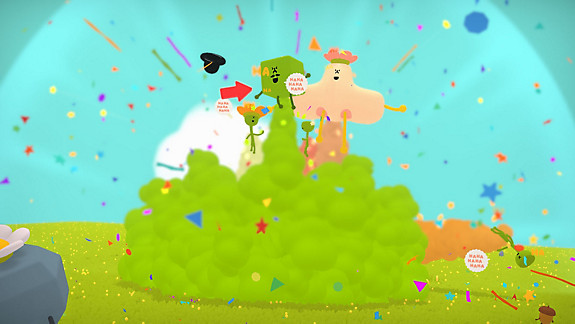 Wattam (English/ Chinese/ Korean/ Japanese Ver.) - Screenshot INDEX
