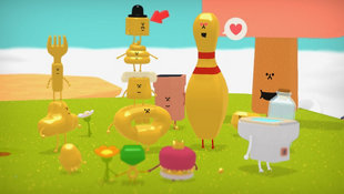 Wattam Screenshot 2