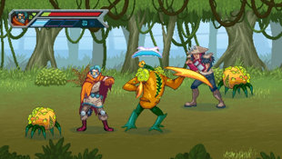 Way of the Passive Fist Screenshot 11